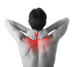Male Back Pain